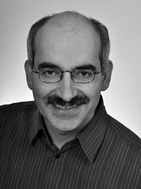 Prof. Dr. Oliver Betz