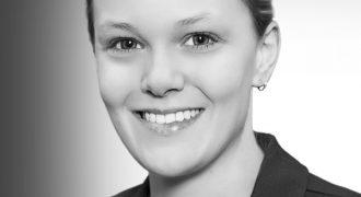Camillo-Schneider-Preis für Dr. Linnea Hesse
